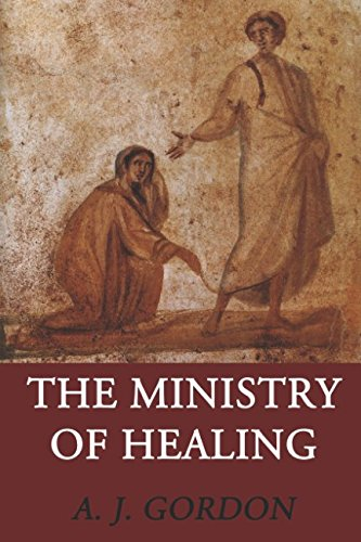 9781549977619: The Ministry of Healing