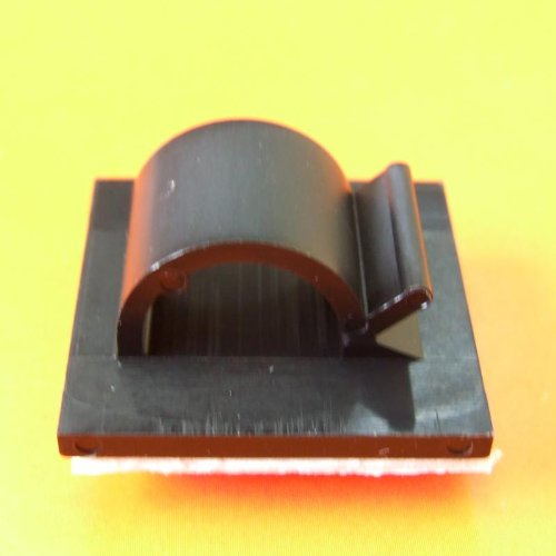 9781550017663: Cable Clip 8mm