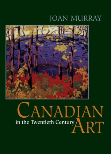 9781550023329: Canadian Art in the Twentieth Century