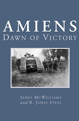 9781550023428: Amiens: Dawn of Victory