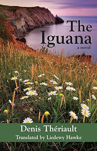 9781550024586: The Iguana