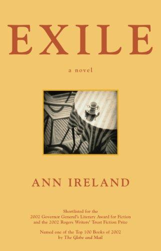 Exile: A Novel: Ireland, Ann