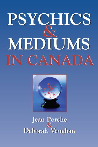 9781550024975: Psychics and Mediums in Canada