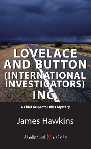 Lovelace and Button (International Investigators) Inc.: James Hawkins