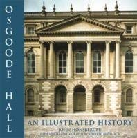 Osgoode Hall : An Illustrated History: Honsberger, John D.