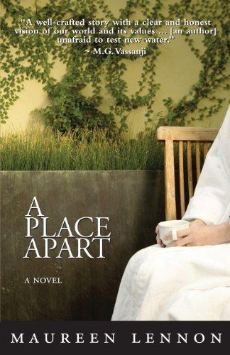 A Place Apart: Maureen Lennon