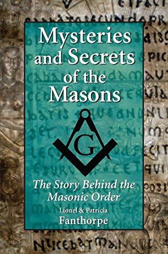 Mysteries and Secrets Mysteries and Secrets of: Lionel Fanthorpe