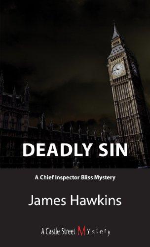 Deadly Sin (Castle Street Mysteries): James Hawkins