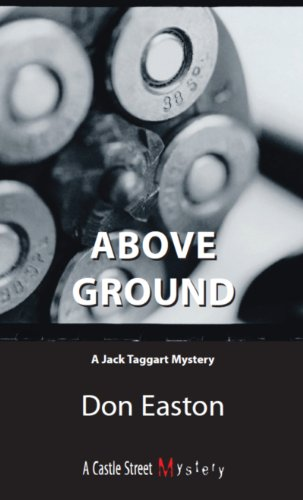 9781550026818: Above Ground: A Jack Taggart Mystery