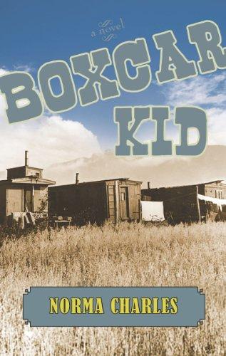 9781550027556: Boxcar Kid