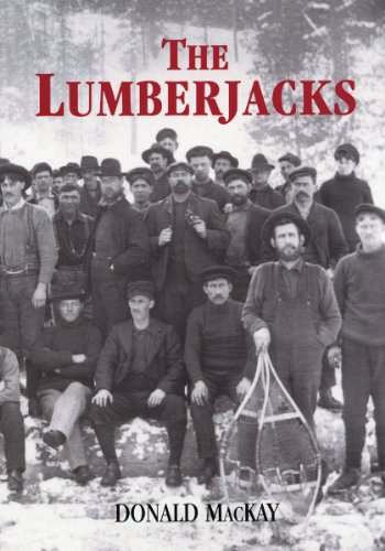9781550027730: The Lumberjacks