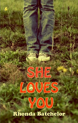 She Loves You: Rhonda Batchelor