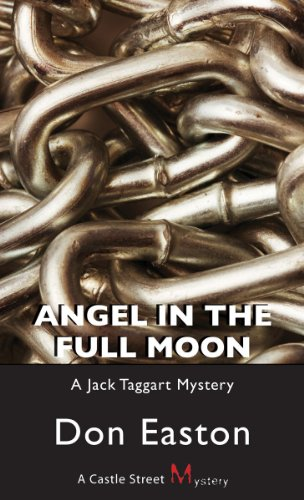 9781550028133: Angel in the Full Moon: A Jack Taggart Mystery