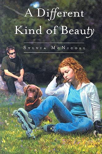 A Different Kind of Beauty: McNicoll, Sylvia
