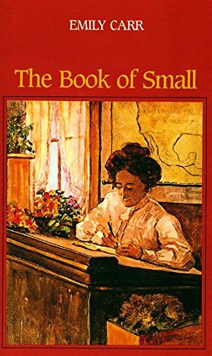 9781550051117: Book Of Small