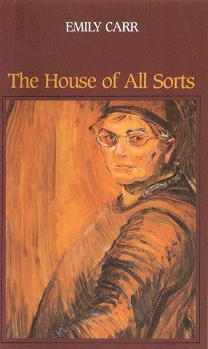 9781550051124: House Of All Sorts
