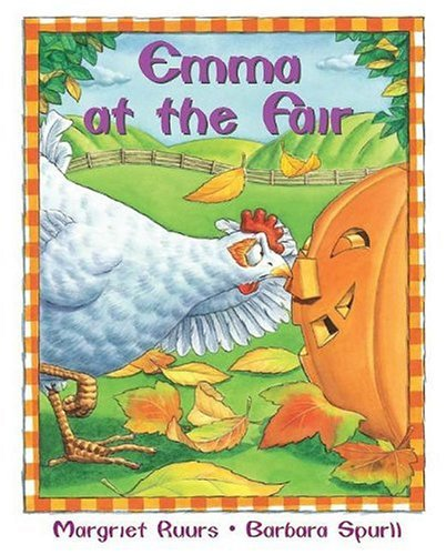 9781550051261: Emma at the Fair (Emma (Fitzhenry & Whiteside))