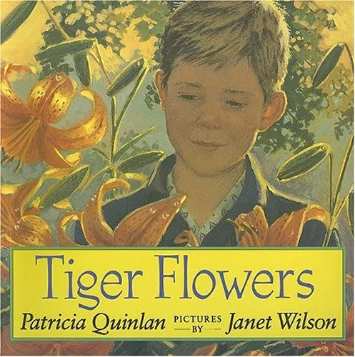 9781550051391: Tiger Flowers