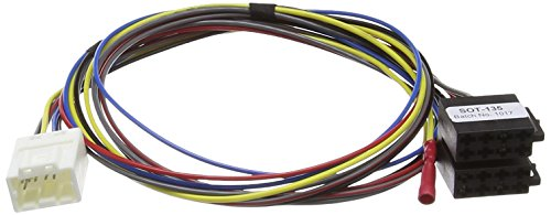 9781550058901: Autoleads SOT-135 Accessory Interface Lead for Nissan VDA