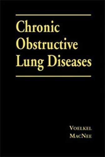 9781550091335: Chronic Obstructive Lung Disease