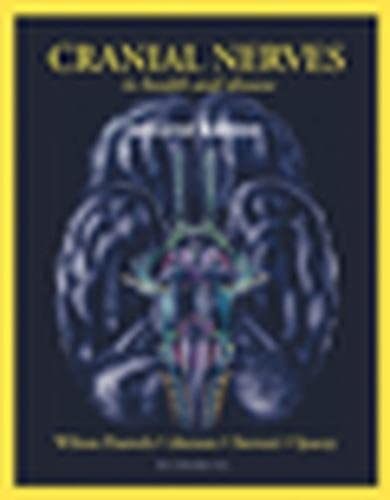 9781550091649: Cranial Nerves in Health and Disease