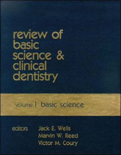 9781550092004: Review of Basic Science and Clinical Dentistry