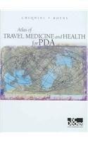 9781550093063: Atlas of Travel Medicine And Health