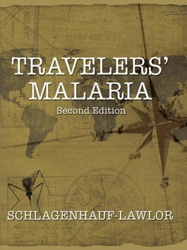 9781550093360: Travelers Malaria