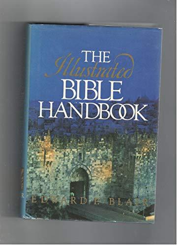 9781550110371: The Illustrated Bible Handbook