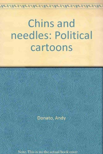 Chins And Needles: Political Cartoons: Donato, Andy