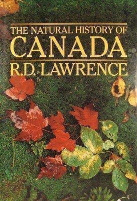 9781550130645: The Natural History of Canada
