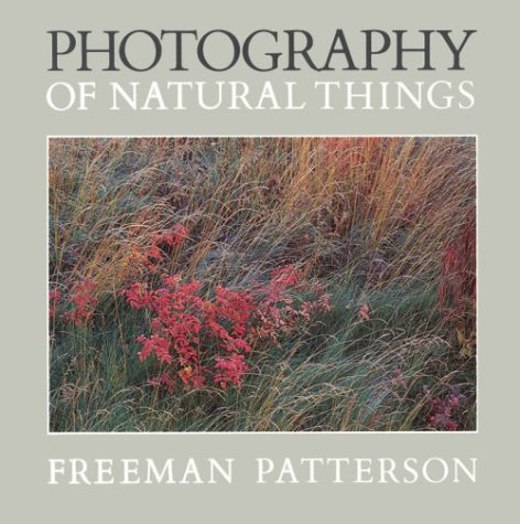 9781550130973: Photography of Natural Things