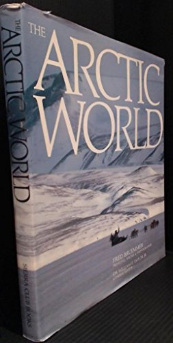 9781550131055: Arctic World