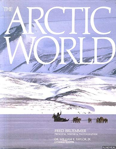 9781550131055: The Arctic World