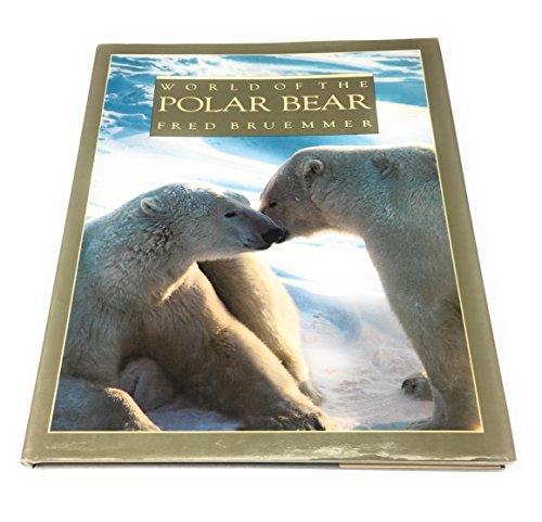 9781550131079: World of the Polar Bear