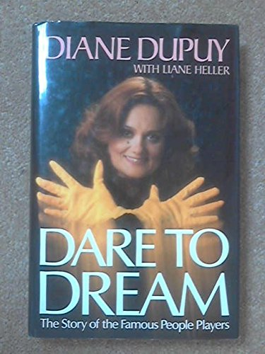 [signed] Dare to Dream