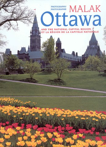 OTTAWA; English French Edition / Anglais Français Edition / *: PIGOT Jean E.; BEAUDRY, Marcel