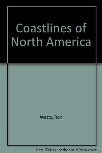 Coastlines of America: Kraulis, Janis A.;