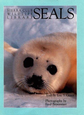 9781550132984: Seals (Natural History)