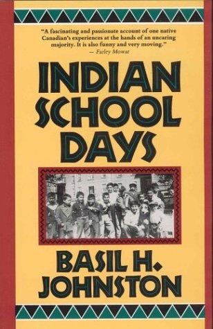 9781550133073: Indian School Days