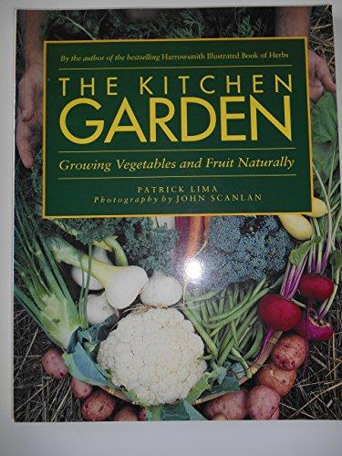 Kitchen Garden (Gardening): Lima, Patrick