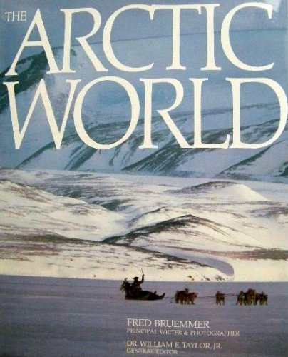 9781550133936: The Arctic World