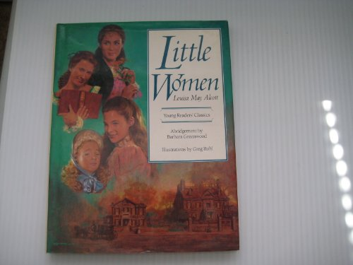 9781550134148: Little Women (Young Readers' Classics)