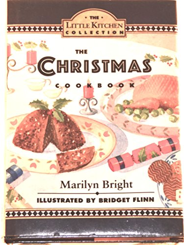 9781550134230: Christmas Cookbook
