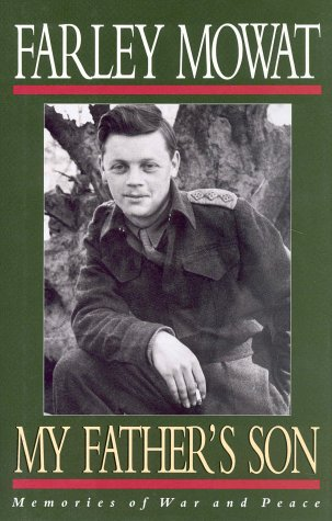 My Father's Son (General Series): Farley Mowat