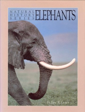 9781550134483: Elephants (Natural History)