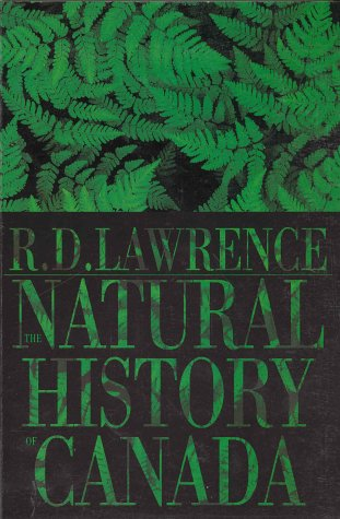 9781550135091: The Natural History of Canada