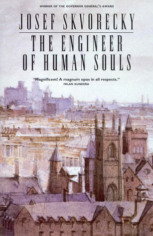 Stock image for The Engineer of Human Souls for sale by Better World Books: West