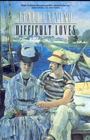 9781550135411: Difficult Loves