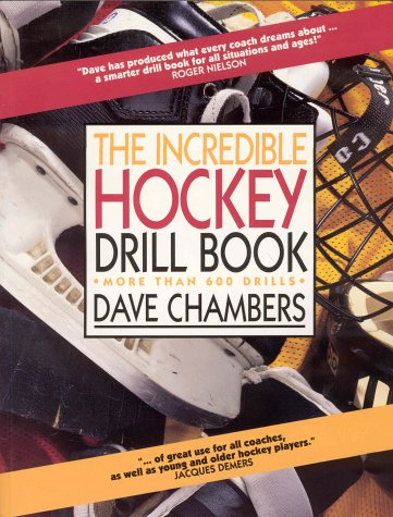 9781550135633: Incredible Hockey Drill : More Than 600 Drills